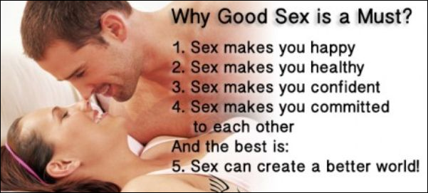 Hot sex could make you smarter, study finds